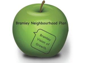 Bramley Neighbourhood Development Plan Logo