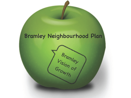Bramley Neighbourhood Development Plan Logo