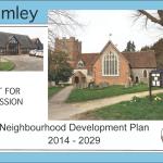 Bramley Neighbourhood Development Plan 2014 - 2029