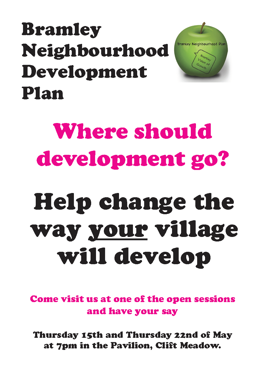 How Much Development Open Days