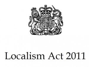 Localism-Act
