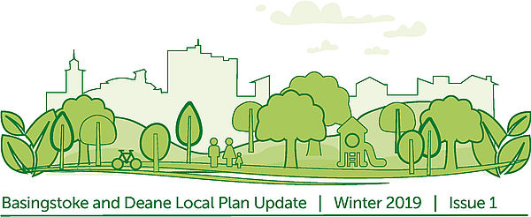 Basingstoke and Deane - Local Plan Update